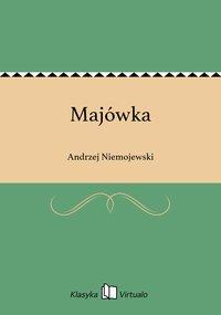 Majówka - Andrzej Niemojewski - ebook