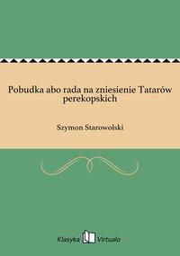 Pobudka abo rada na zniesienie Tatarów perekopskich