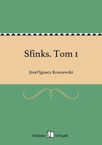 Sfinks. Tom 1