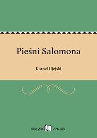 Pieśni Salomona