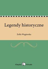 Legendy historyczne