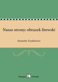 Nasze strony: obrazek litewski