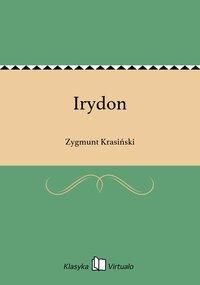 Irydon - Zygmunt Krasiński - ebook