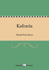 Kafraria