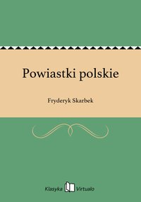 Powiastki polskie - Fryderyk Skarbek - ebook