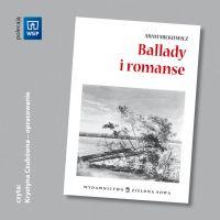 Ballady i romanse - audio opracowanie