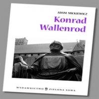 Konrad Wallenrod - audio opracowanie lektury