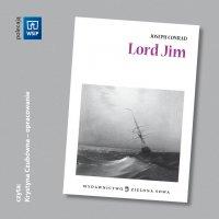 Lord Jim - opracowanie - Joseph Conrad - audiobook
