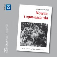 Nowele i opowiadania - opracowanie - Henryk Sienkiewicz - audiobook