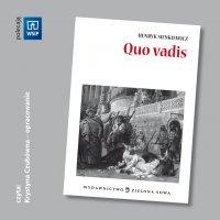 Quo vadis - opracowanie audio
