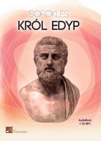 Król Edyp - Sofokles - audiobook