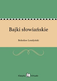 Bajki słowiańskie