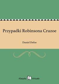 Przypadki Robinsona Cruzoe