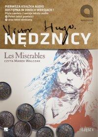 Nędznicy. Tom 1 i Tom 2 - Victor Hugo - audiobook