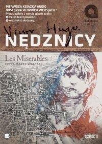 Nędznicy. Tom 3 i Tom 4 - Victor Hugo - audiobook