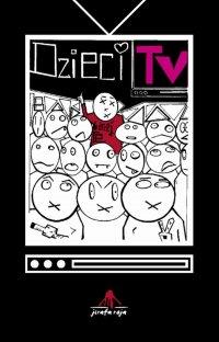Dzieci TV - Andrzej Te - ebook