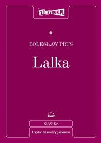 Lalka - Bolesław Prus - audiobook