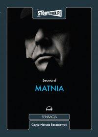 Matnia - Leonard - audiobook