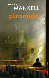 Piramida - Henning Mankell - ebook