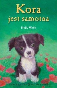 Kora jest samotna - Holly Webb - ebook