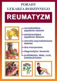 Reumatyzm. Porady lekarza rodzinnego