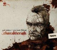 Charakternik - Jacek Piekara - audiobook