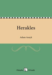 Herakles - Adam Asnyk - ebook