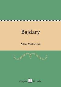 Bajdary
