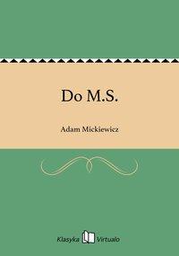 Do M.S.