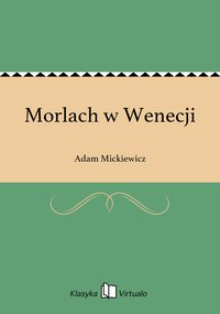 Morlach w Wenecji