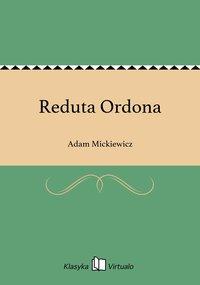 Reduta Ordona