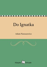 Do Ignatka