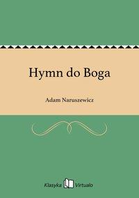Hymn do Boga