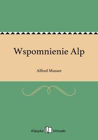 Wspomnienie Alp
