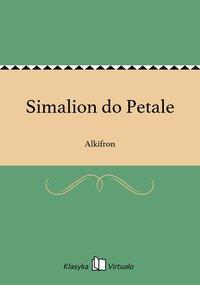 Simalion do Petale