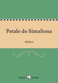 Petale do Simaliona