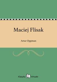 Maciej Flisak