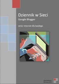 Dziennik w Sieci. Google Blogger