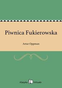 Piwnica Fukierowska