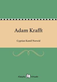 Adam Krafft