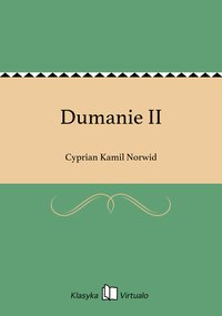 Dumanie II