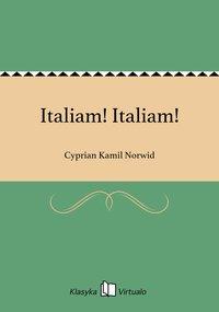 Italiam! Italiam!