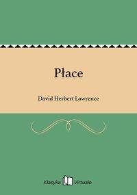 Płace - David Herbert Lawrence - ebook