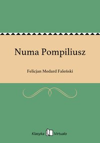 Numa Pompiliusz