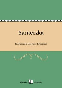 Sarneczka