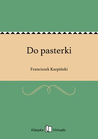 Do pasterki - Franciszek Karpiński - ebook