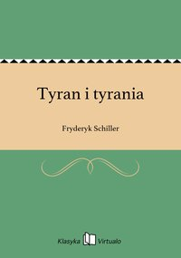 Tyran i tyrania