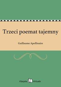 Trzeci poemat tajemny
