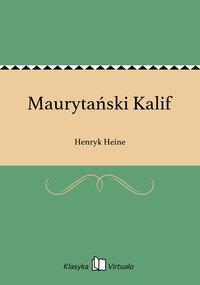Maurytański Kalif