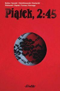 Piątek, 2:45 - Grażyna Plebanek - ebook